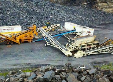 Cemex Eden Quarry