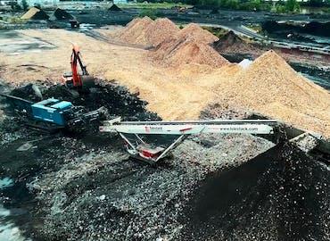 Full service site development, environmental remediation