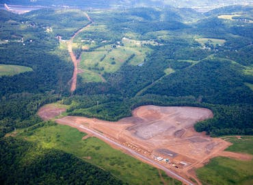 Hollow Rock Landfill Facility