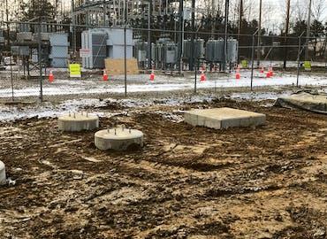 Brewster Substation Expansion