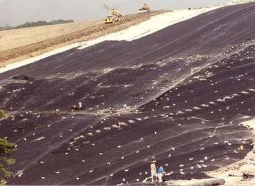 Lake County Solid Waste Landfill