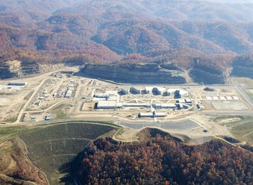 McDowell County Federal Correctional Institute