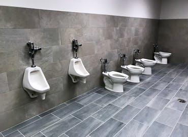 Omnicell – ADA Toilet Room Renovation